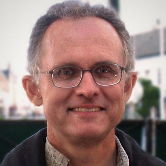 Bryan Baker | Tierra Plan Developer