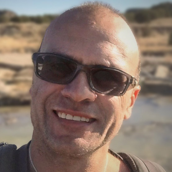 Kevin Knapp | Tierra Plan President