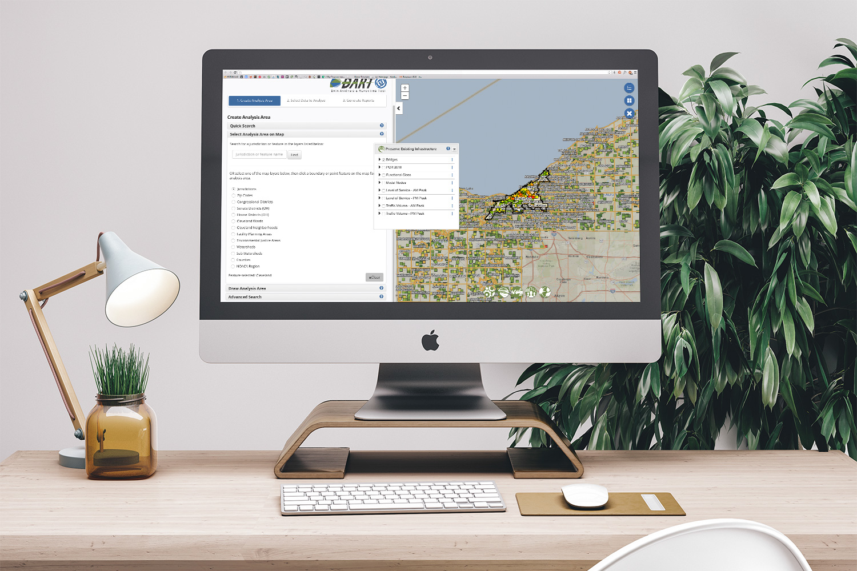 Tierra Plan | Northeast Ohio Areawide Coordinating Agency Transportation Planning