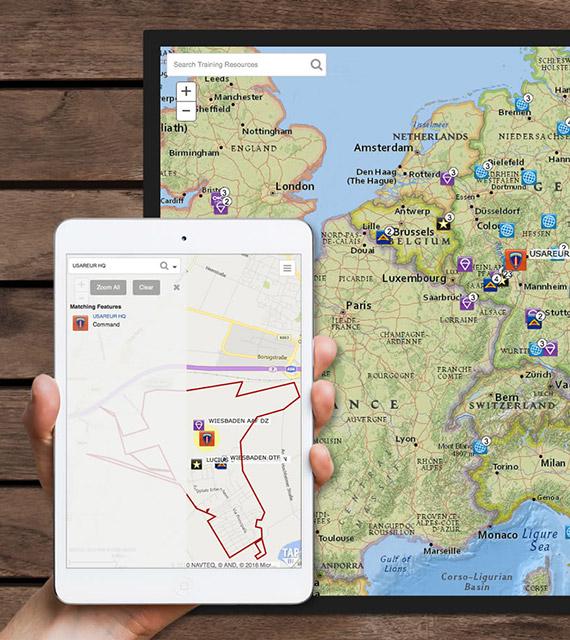 Tierra Plan | US Army Europe Sustainable Range Program