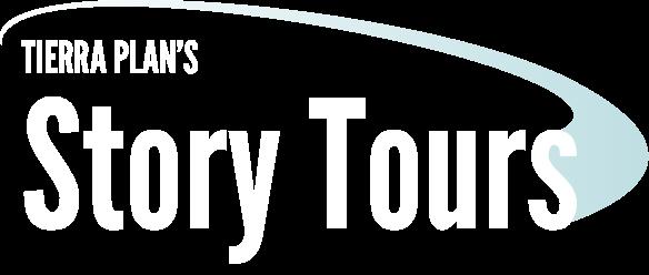 Tierra Plan Story Tours